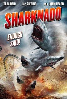 Watch Movie Sharknado