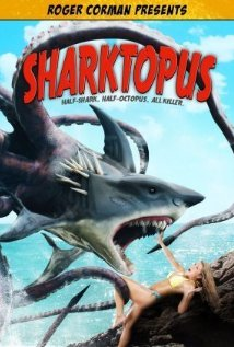 Watch Movie Sharktopus
