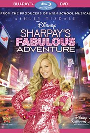 Watch Movie Sharpay's Fabulous Adventure