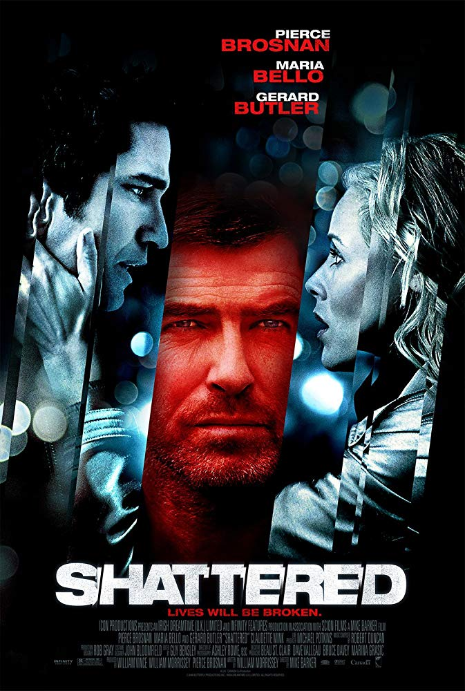 Watch Movie Shattered 2007
