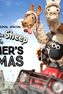 Watch Movie Shaun The Sheep: The Farmers Llamas