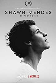 Watch Movie Shawn Mendes: In Wonder