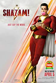 Watch Movie Shazam!