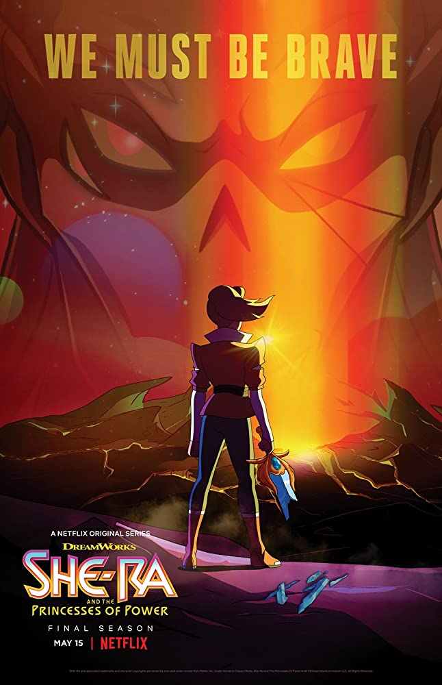 Watch Movie She-Ra and the Princesses of Power - Season 5