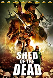 Watch Movie Shed of the Dead