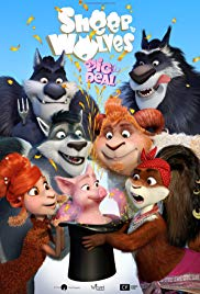 Watch Movie Sheep and Wolves: Pig Deal