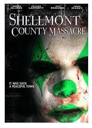 Watch Movie Shellmont County Massacre