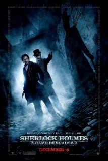 Watch Movie Sherlock Holmes A Game Of Shadows