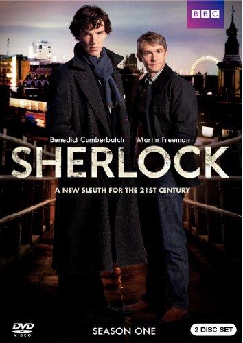 Watch Movie Sherlock - Season 1