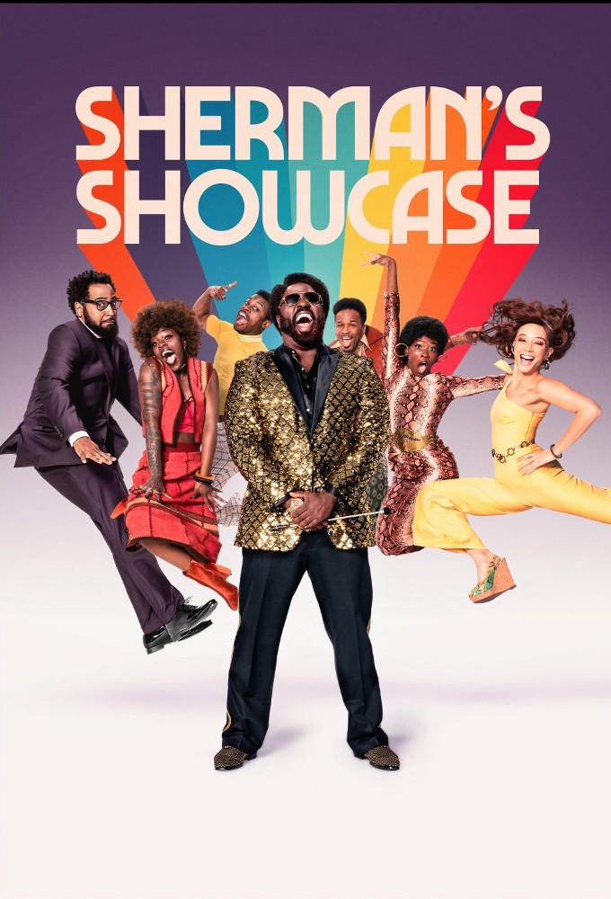 Watch Movie Sherman's Showcase - Season 2