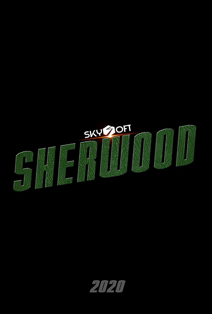 Watch Movie Sherwood - Season 1