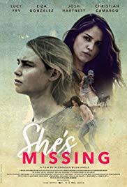 Watch Movie She's Missing