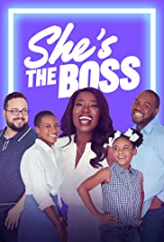 Watch Movie Shes The Boss - Season 1