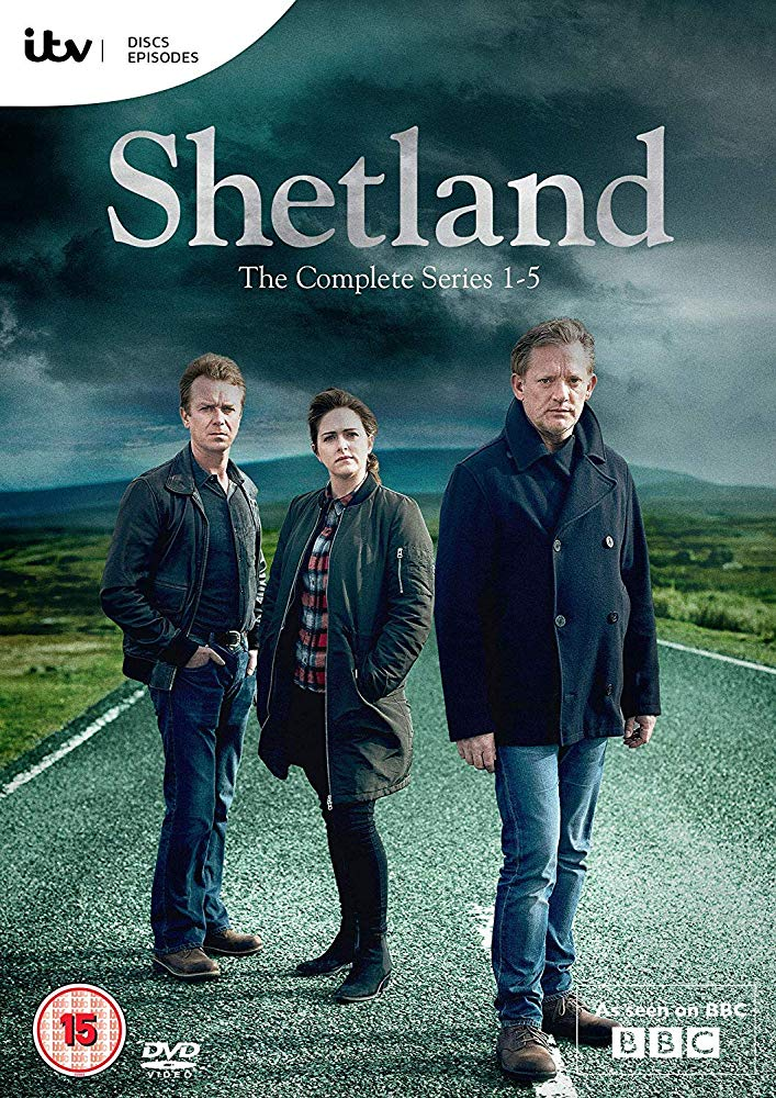 Watch Movie Shetland - Season 1