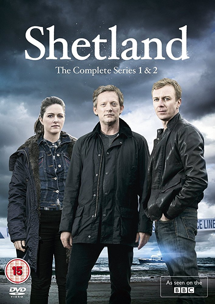 Watch Movie Shetland - Season 4