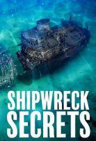Watch Movie Shipwreck Secrets - Season 1
