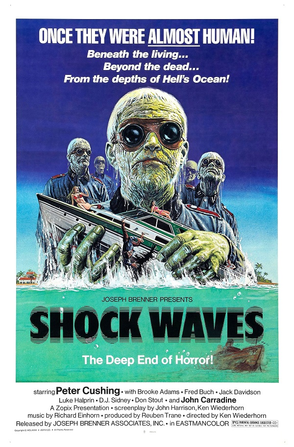 Watch Movie Shock Waves