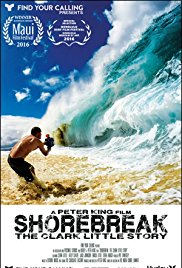Watch Movie Shorebreak: The Clark Little Story