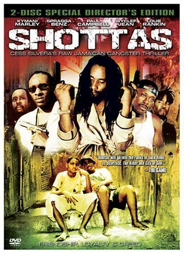 Watch Movie Shottas For Life
