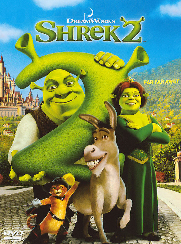 Watch Movie Shrek 2