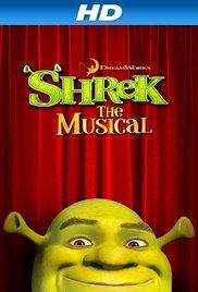 Watch Movie Shrek the Musical