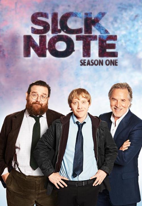 Watch Movie Sick Note - Season 2