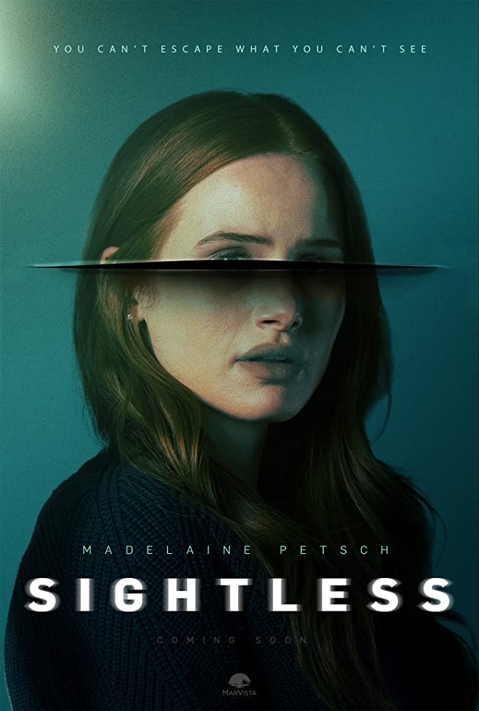 Watch Movie Sightless