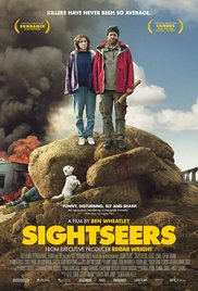 Watch Movie Sightseers
