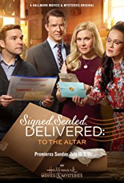 Watch Movie Signed, Sealed, Delivered: To the Altar