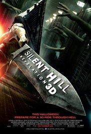 Watch Movie Silent Hill: Revelation