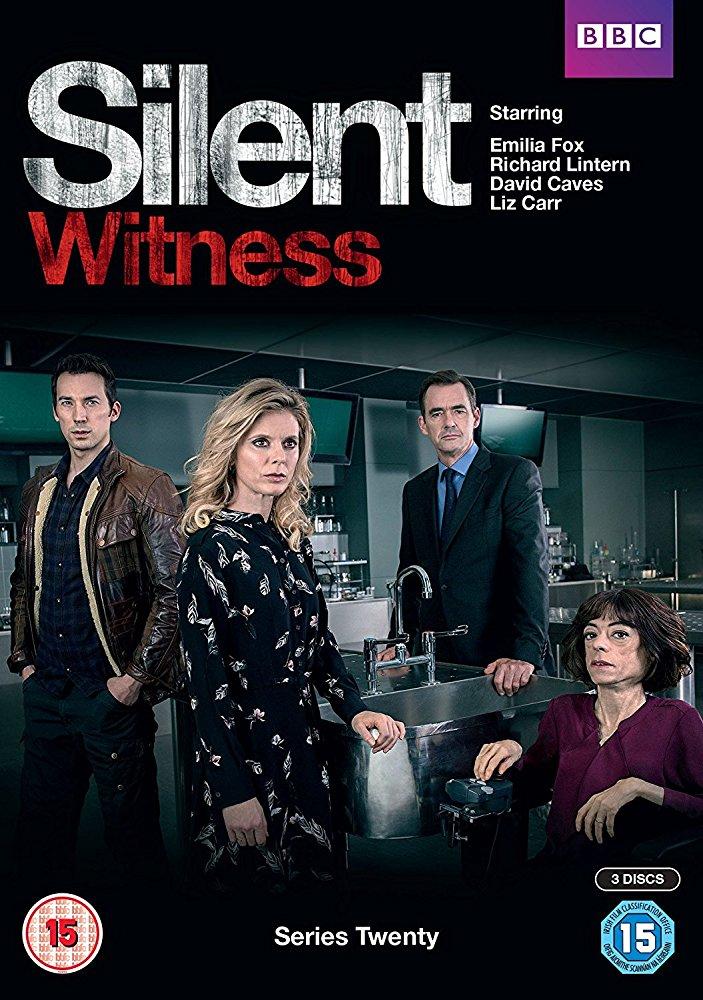 Watch Movie Silent Witness - Season 13