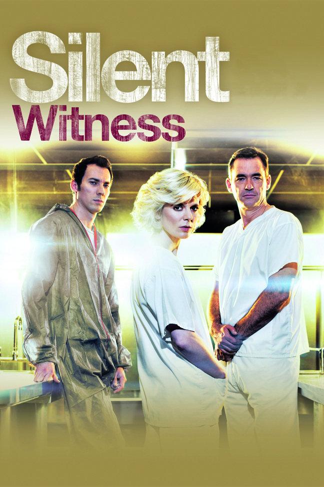 Watch Movie Silent Witness - Season 2