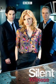 Watch Movie Silent Witness - Season 20