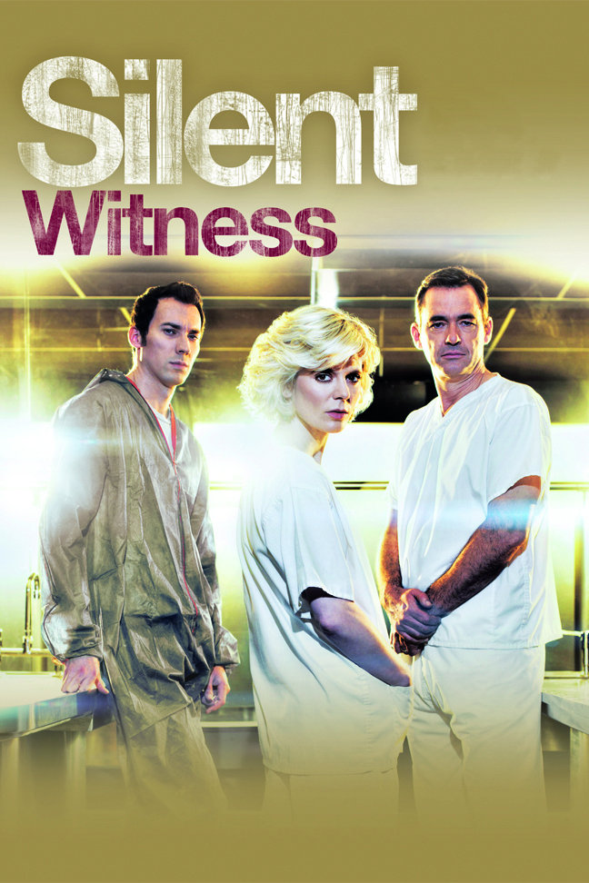 Watch Movie Silent Witness - Season 4