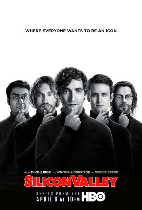 Watch Movie Silicon Valley - Season 1