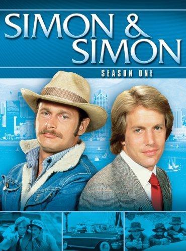 Watch Movie Simon & Simon - Season 6