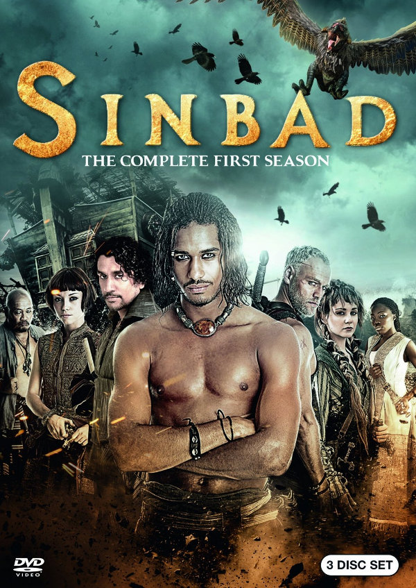 Watch Movie Sinbad - Season 1
