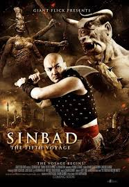 Watch Movie Sinbad: The Fifth Voyage