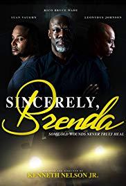 Watch Movie Sincerely Brenda
