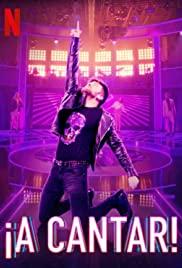 Watch Movie Sing On! Spain - Season 1