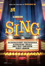 Watch Movie Sing