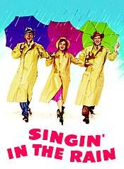 Watch Movie Singin In The Rain
