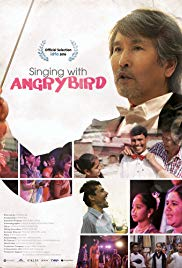 Watch Movie Singing with Angry Bird