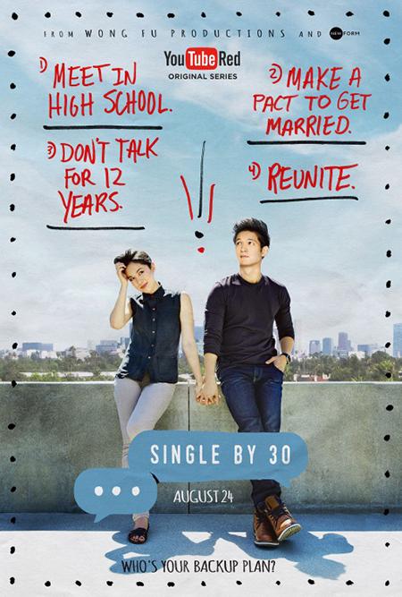 Watch Movie Single By 30 - Season 1