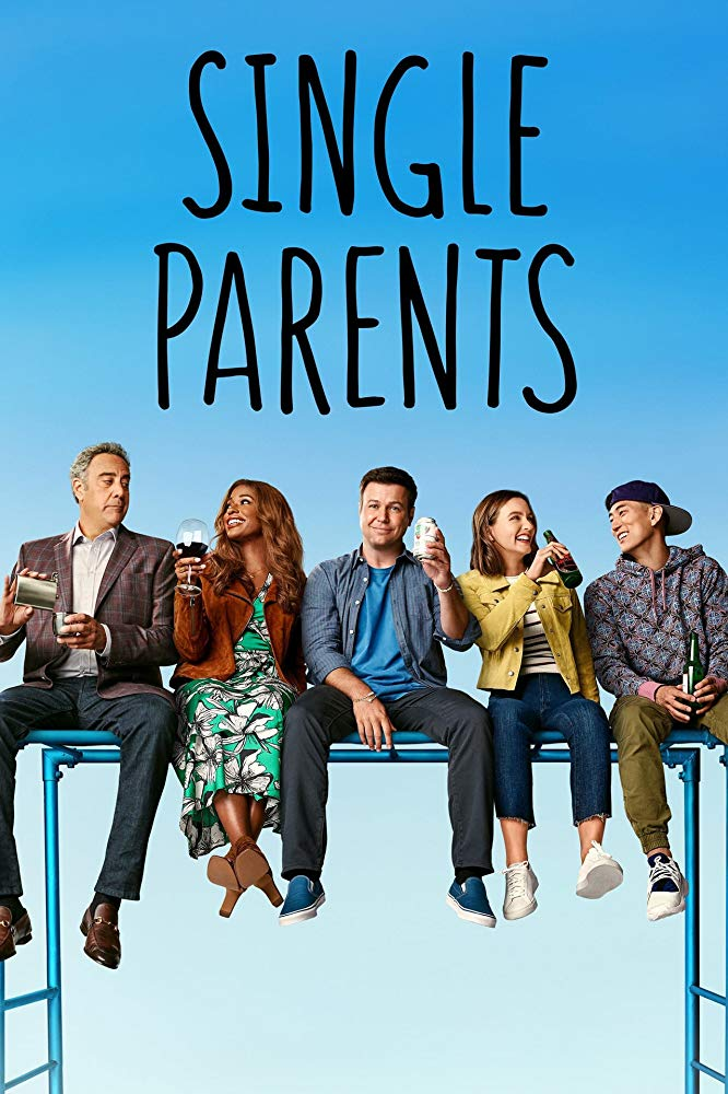 Watch Movie Single Parents - Season 2