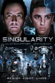 Watch Movie Singularity