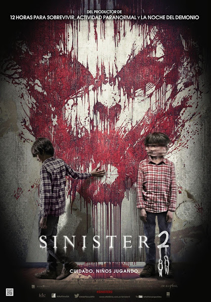 Watch Movie Sinister 2