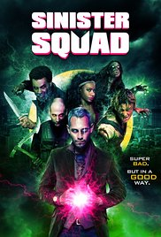 Watch Movie Sinister Squad