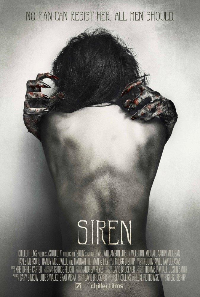 Watch Movie Siren SD