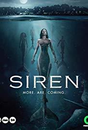 Watch Movie Siren - Season 3